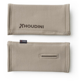 Houdini Power Wrist Gaiters reed beige